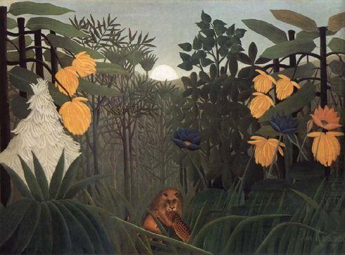 Henri Rousseau-576228